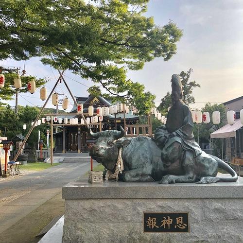 関東地方、梅雨明けです。いよいよ8月3日4日は祭礼となります。